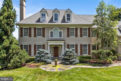Photo of 100 MILL VIEW LN, NEWTOWN SQUARE, PA 19073 (MLS # PADE2003166)