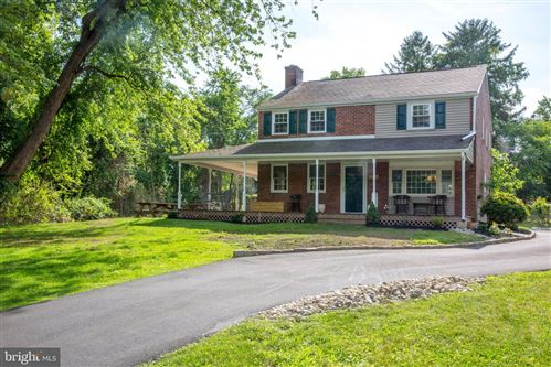 Photo of 528 S OLD MIDDLETOWN RD, MEDIA, PA 19063 (MLS # PADE518166)
