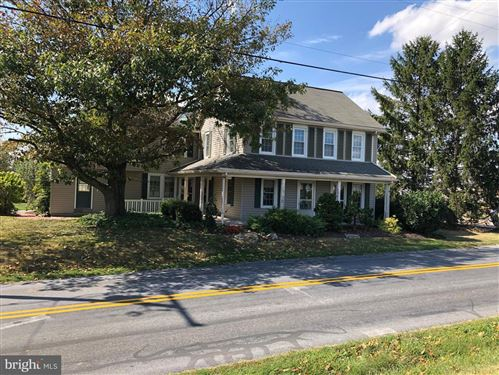 Photo of 20 S GROFFDALE RD, LEOLA, PA 17540 (MLS # PALA157166)