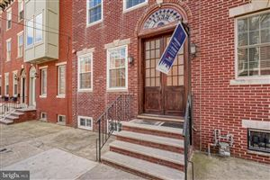 Photo of 1538 CHRISTIAN ST #1, PHILADELPHIA, PA 19146 (MLS # PAPH783166)
