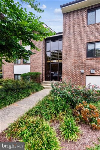 Photo of 1435 NORTHGATE SQ #22B, RESTON, VA 20190 (MLS # VAFX1158166)