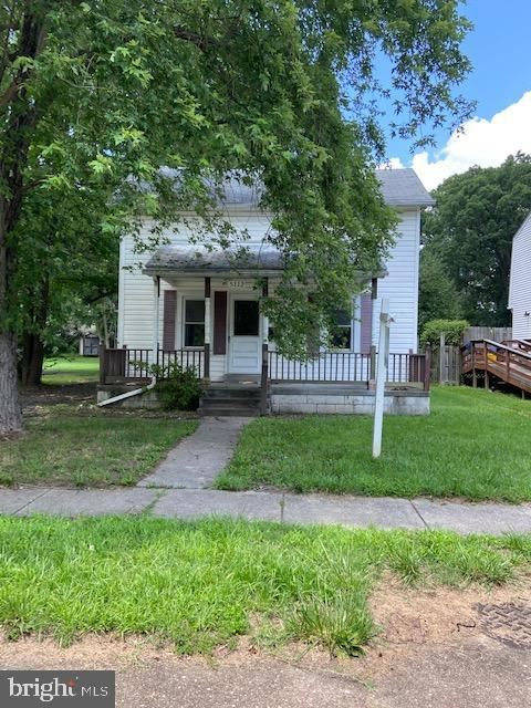 Photo of 5112 NAVAHOE ST, COLLEGE PARK, MD 20740 (MLS # MDPG574166)