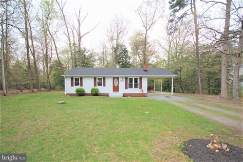 Photo of 12157 CATALINA DR, LUSBY, MD 20657 (MLS # MDCA182168)