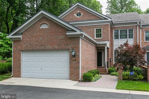 Photo of 7811 GATE POST WAY, POTOMAC, MD 20854 (MLS # MDMC657168)