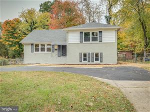 Photo of 10508 PINEDALE DR, SILVER SPRING, MD 20901 (MLS # MDMC685168)