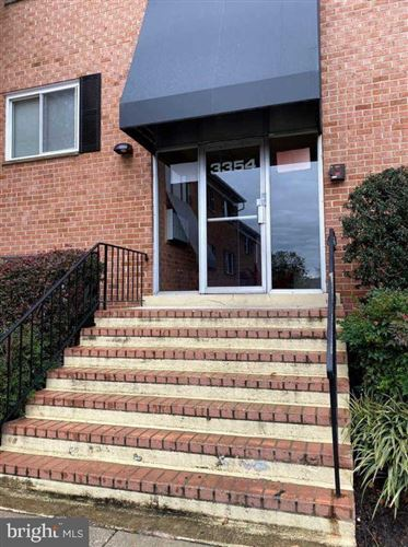 Photo of 3354 HEWITT AVE #201, SILVER SPRING, MD 20906 (MLS # MDMC743168)