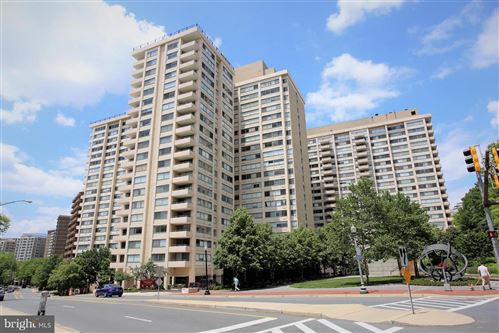 Photo of 4515 WILLARD AVE #1814S, CHEVY CHASE, MD 20815 (MLS # MDMC744168)