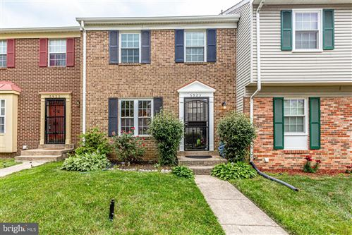 Photo of 5923 HIL MAR DR, DISTRICT HEIGHTS, MD 20747 (MLS # MDPG610168)