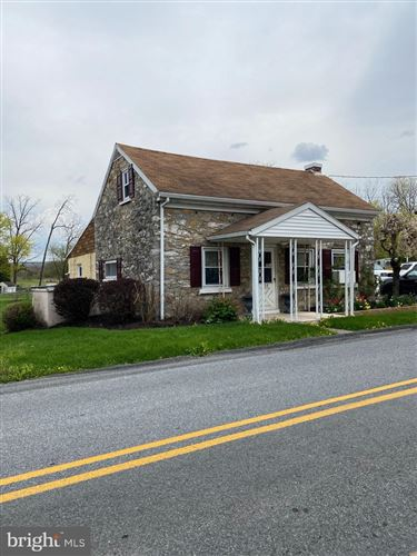 Photo of 908 PLEASANT HILL RD, FLEETWOOD, PA 19522 (MLS # PABK376168)