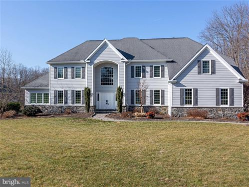 Photo of 102 DANSFIELD LN, CHADDS FORD, PA 19317 (MLS # PADE518168)