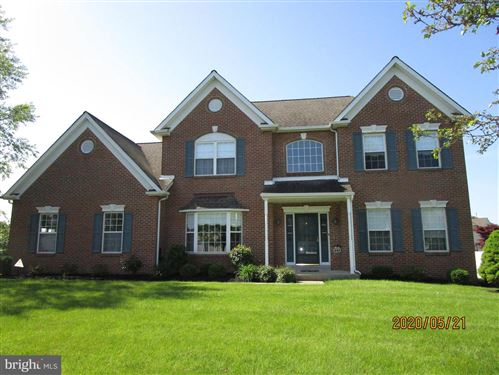 Photo of 321 REGENCY DR, NORTH WALES, PA 19454 (MLS # PAMC653168)