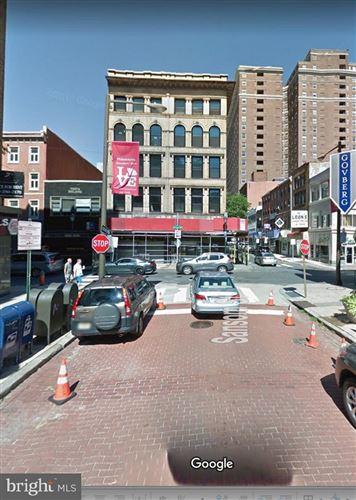 Photo of 802 SANSOM ST #301, PHILADELPHIA, PA 19107 (MLS # PAPH1004168)
