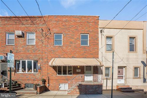 Photo of 1021 MCKEAN ST, PHILADELPHIA, PA 19148 (MLS # PAPH851168)