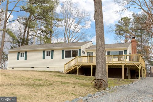 Photo of 134 YORKTOWN DR, RUTHER GLEN, VA 22546 (MLS # VACV118168)