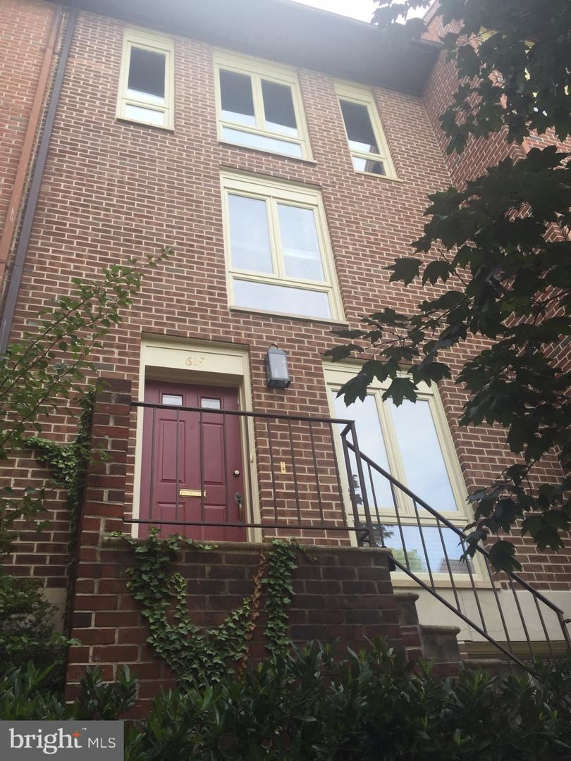 619 S HANOVER ST, Baltimore, MD 21230 - MLS#: MDBA550168