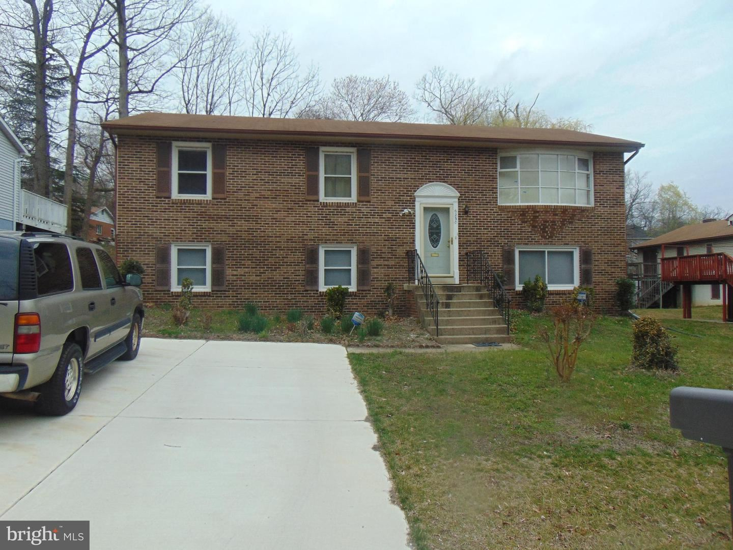 6230 CHEVERLY PARK DR, Cheverly, MD 20785 - #: MDPG564168