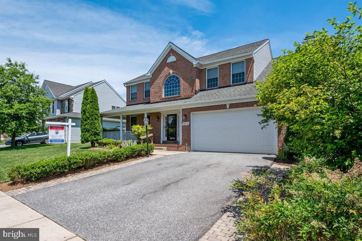 Photo of 627 BROOKFIELD DR, CENTREVILLE, MD 21617 (MLS # MDQA144168)