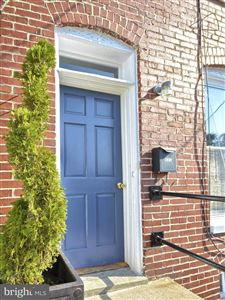 Photo of 223 6TH ST, FREDERICK, MD 21701 (MLS # 1002352170)