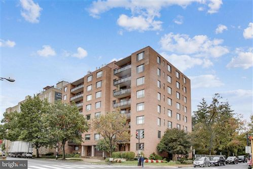 Photo of 3315 WISCONSIN AVE NW #B3, WASHINGTON, DC 20016 (MLS # DCDC490170)