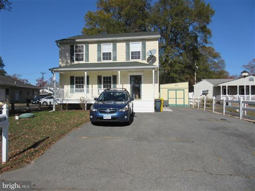Photo of 214 LINDEN AVE, EDGEWATER, MD 21037 (MLS # MDAA419170)