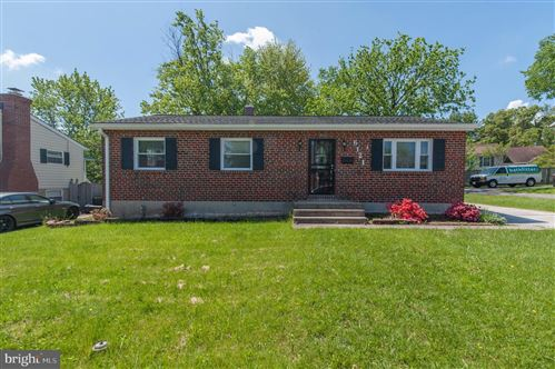 Photo of 6121 MOOREFIELD RD, BALTIMORE, MD 21228 (MLS # MDBC495170)