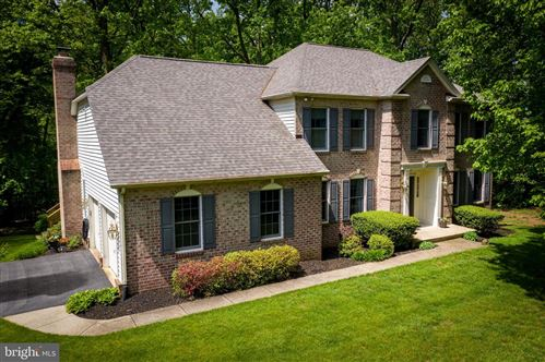 Photo for 4708 CALEB WOOD DR, MOUNT AIRY, MD 21771 (MLS # MDFR264170)