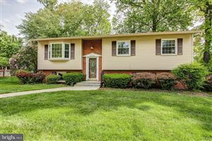 Photo of 5201 MYER CT, ROCKVILLE, MD 20853 (MLS # MDMC656170)