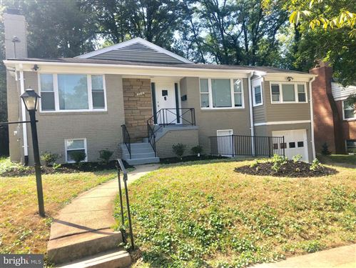 Photo of 2216 WESTVIEW DR, SILVER SPRING, MD 20910 (MLS # MDMC680170)