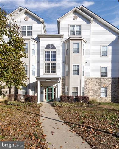 Photo of 15608 EVERGLADE LN #D104, BOWIE, MD 20716 (MLS # MDPG556170)