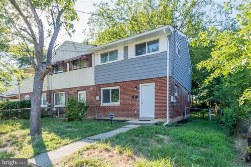 Photo of 6832 FOREST TER, LANDOVER, MD 20785 (MLS # MDPG576170)