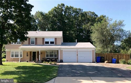 Photo of 12504 RAMBLING LN, BOWIE, MD 20715 (MLS # MDPG582170)