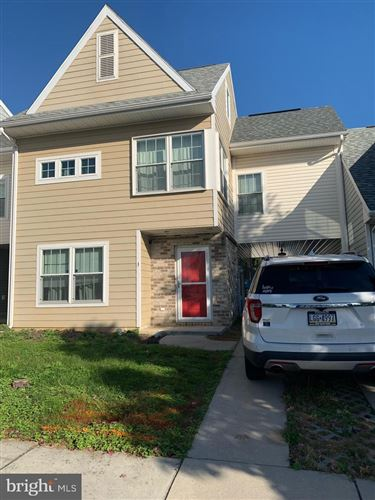 Photo of 3 PARKVIEW DR, CARLISLE, PA 17013 (MLS # PACB2004170)