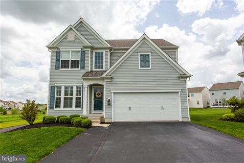 Photo of 668 EMPIRE DR, DOWNINGTOWN, PA 19335 (MLS # PACT507170)