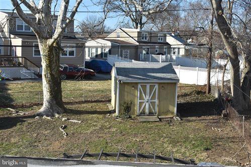 Tiny photo for 66 S MARTIN LN, NORWOOD, PA 19074 (MLS # PADE509170)
