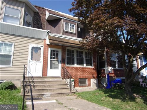 Photo of 2704 S 70TH ST, PHILADELPHIA, PA 19142 (MLS # PAPH920170)