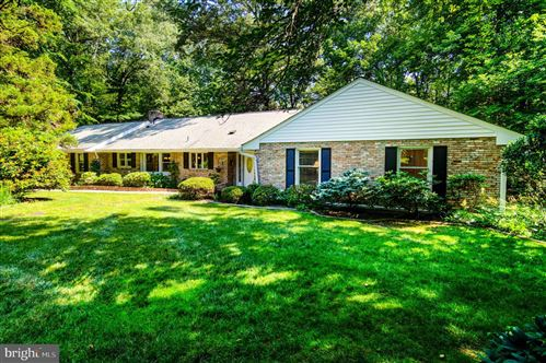 Photo of 8108 EBERT DR, MANASSAS, VA 20112 (MLS # VAPW498170)