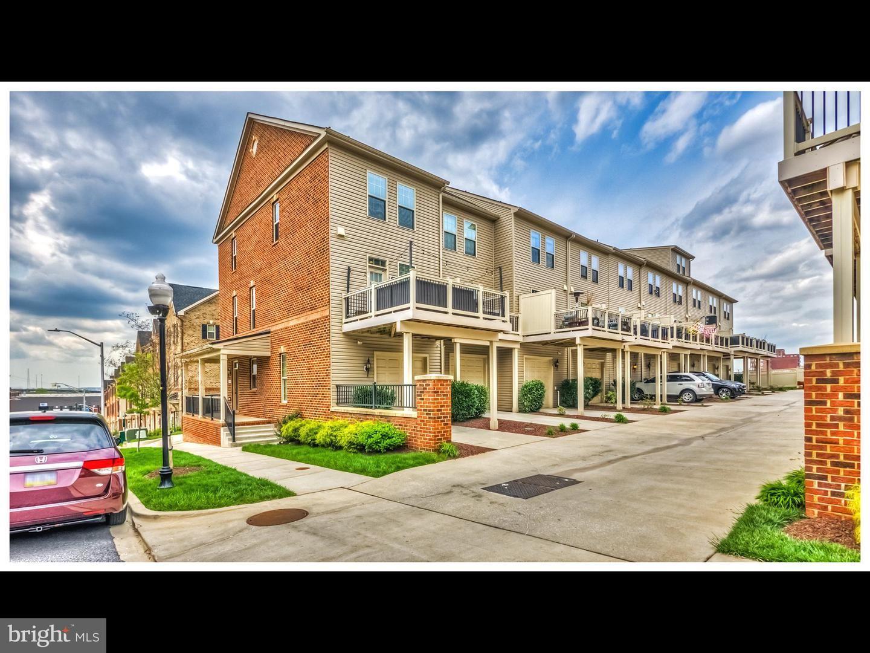 950 S MACON ST, Baltimore, MD 21224 - MLS#: MDBA548170