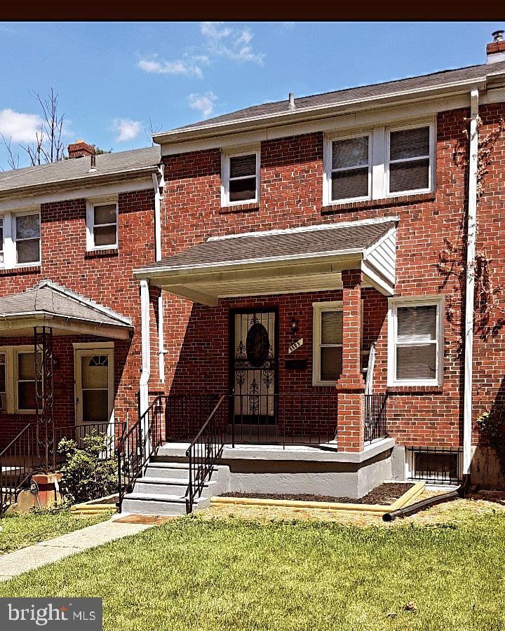 5505 HILLEN RD, Baltimore, MD 21239 - MLS#: MDBA553170