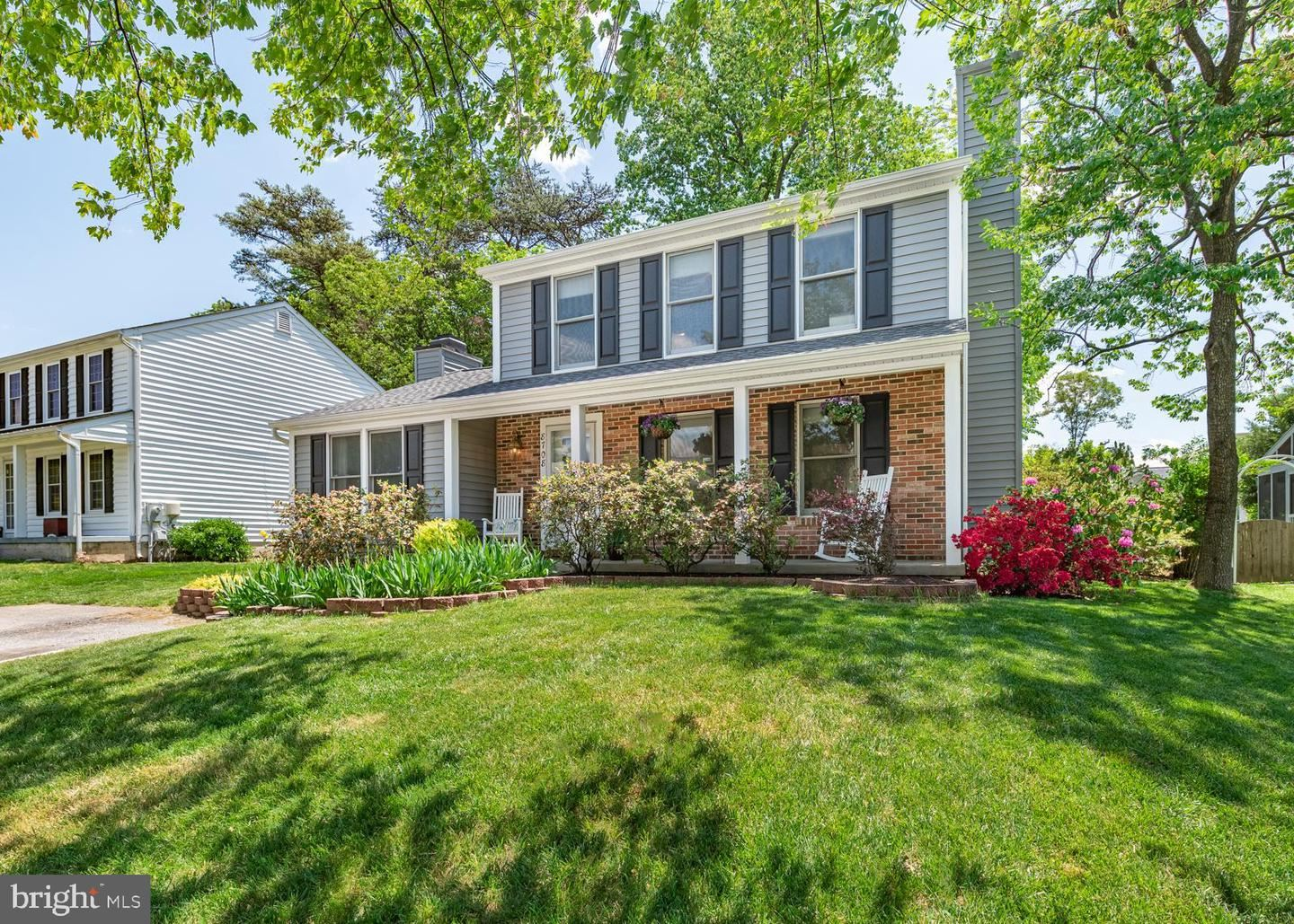 8708 CLEMENTE CT, Jessup, MD 20794 - MLS#: MDHW294170