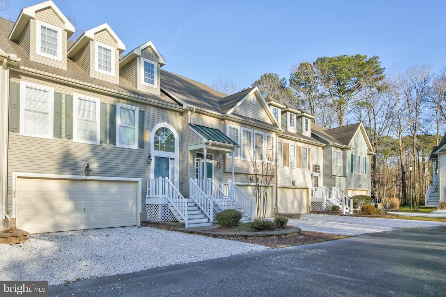 Photo of 129 HINGHAM LN #12, OCEAN PINES, MD 21811 (MLS # MDWO120170)