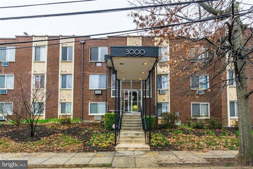 Photo of 3000 7TH ST NE #118, WASHINGTON, DC 20017 (MLS # DCDC455172)