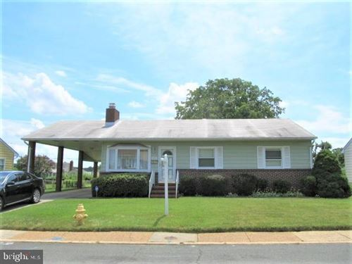 Photo of 1111 MCHENRY DR, GLEN BURNIE, MD 21061 (MLS # MDAA441172)