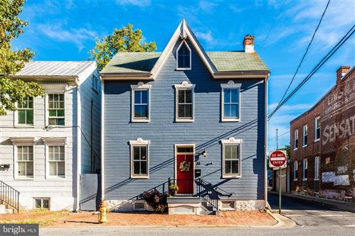 Photo of 39 E 4TH ST, FREDERICK, MD 21701 (MLS # MDFR247172)