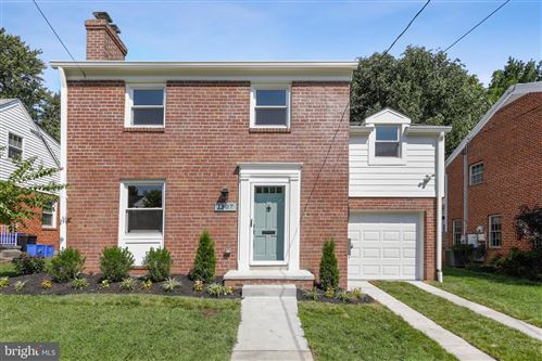 Photo of 1807 AUGUST DR, SILVER SPRING, MD 20902 (MLS # MDMC2008172)