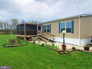 Photo of 136 CONODOGUINET MOBILE EST, NEWVILLE, PA 17241 (MLS # PACB112172)