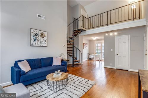 Photo of 3046 S ABINGDON ST #C1, ARLINGTON, VA 22206 (MLS # VAAR172172)
