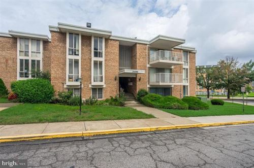 Photo of 2600 INDIAN DR #82, ALEXANDRIA, VA 22303 (MLS # VAFX1194172)