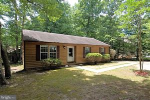 Photo of 101 HAPPY CREEK RD, LOCUST GROVE, VA 22508 (MLS # VAOR134172)