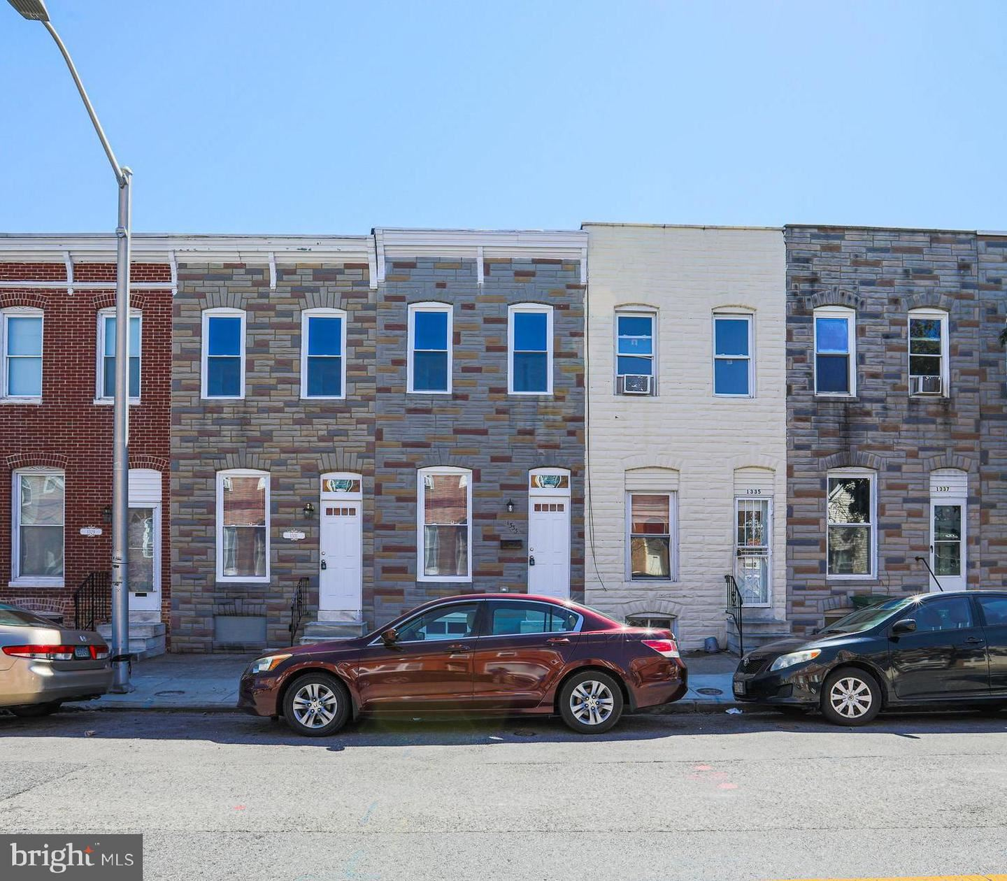 Photo for 1333 JAMES ST, BALTIMORE, MD 21223 (MLS # MDBA525172)