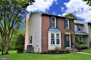 Photo of 8328 SILVER TRUMPET DR, COLUMBIA, MD 21045 (MLS # MDHW263174)